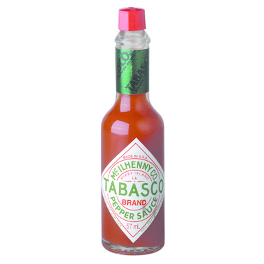 TABASCO Piprakaste 57ml