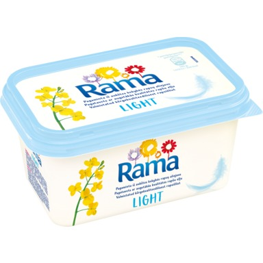 RAMA Light margariin 39% 400g